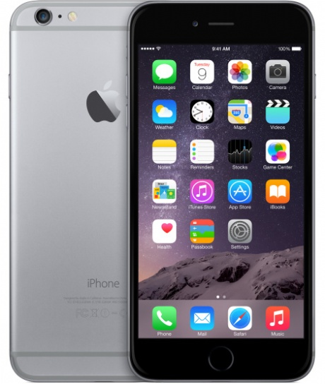 APPLE IPHONE 6 PLUS DESBLOQUEADO